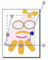 modelisation sous inkscape